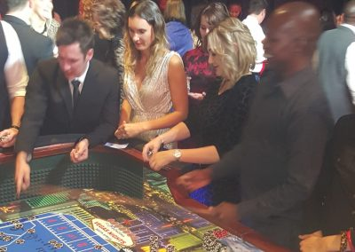 Showcase Craps Table(1)