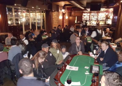 Texas Hold em Poker Tournament(1)