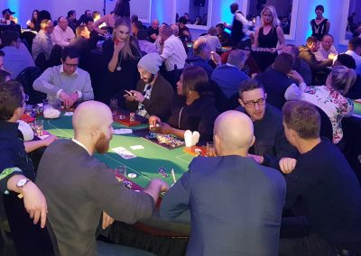 Texas Hold em Poker Tournament(4)