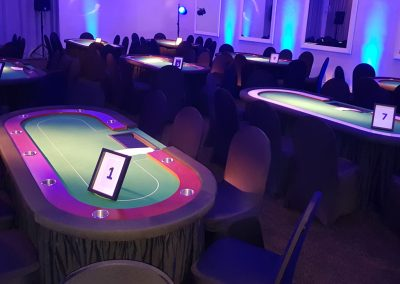 Texas Hold em Poker Tournament(5)