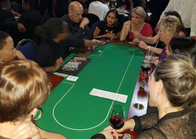 Texas Hold em Poker - Tutorial