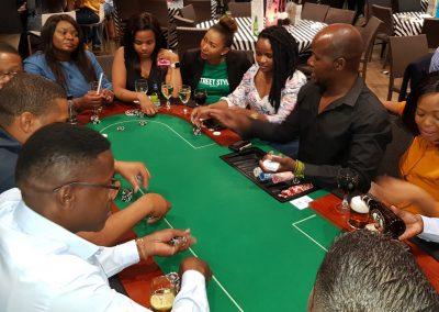 Texas Hold em Poker(10)