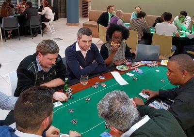 Texas Hold em Poker(5)