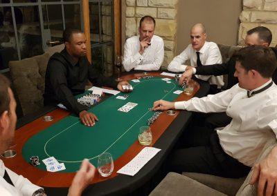 Texas Hold em Poker(6)