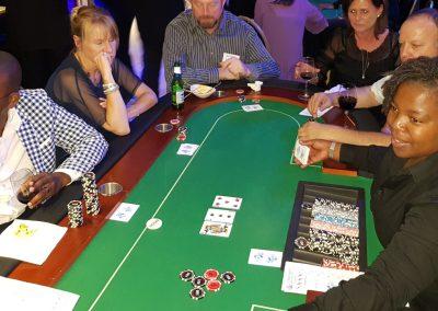 Texas Hold em Poker(8)