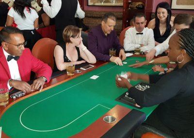Texas Hold em Poker(9)