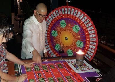 Wheel of Fortune(1)