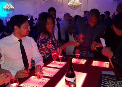 Wine Tasting Trivia(4)