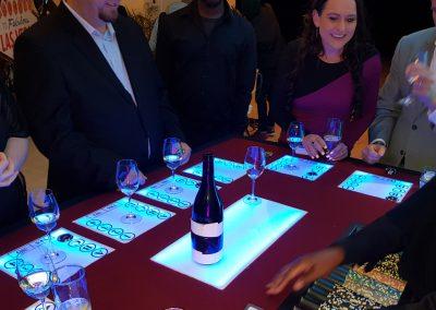 Wine Tasting Trivia(7)
